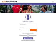 Moodle Theme Design for Flamboyant Dutch Language School by Samodiva