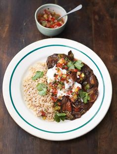 Smoky Veggie Feijoada Black Beans, Squash, Peppers and Okra Love love love. The whole family loves it!