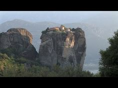 The Meteora monasteries are located near Kalambaka in central Greece. Since 1988 Metéora is included in the UNESCO World Heritage List. Picture gallery Greece http://www.myvideomedia.de/fotogalerie/greece.htm