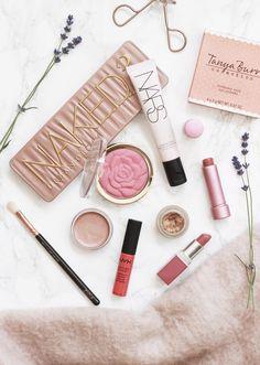 Summer Makeup Picks | Pint Sized Beauty | Bloglovin'