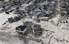Sube nivel del mar debido al calentamiento global - http://a.tunx.co/f1STk