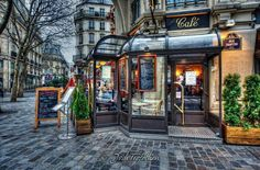 Rue danton #paris  - for more inspiration visit http://pinterest.com/franpestel/
