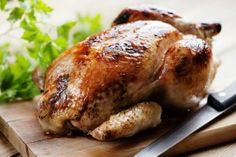 Thinkin' Chicken | Stretcher.com - Great, inexpensive eating