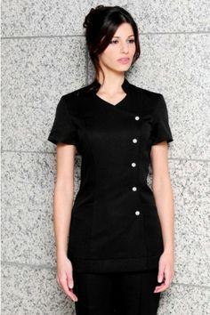 Lili Black Uniform diamonddesignsuniforms.com