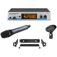 Sennheiser EW 500-945 G3 Vocal Set