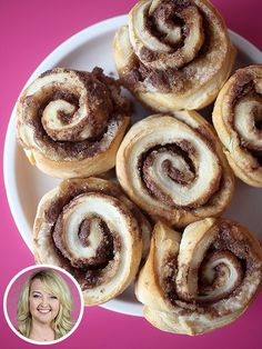 Whip Up Bakerella's Nutella Cinnamon Roll Muffins