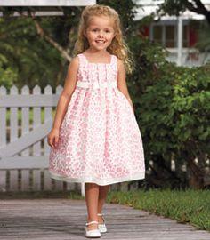easter dress, too