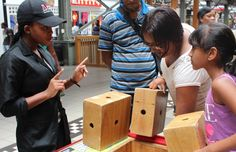 KZN Science Centre Shines A Light On Maths And Science!