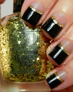 Let them have Polish!: Milani Fall Fashion Nail Trends Project and an Update