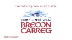 Case study into environmental impact of new products and designs by Brecon Carreg.  www.dischrocreative.co.uk