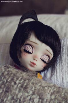Poison Gir's Dolls - Biscuit