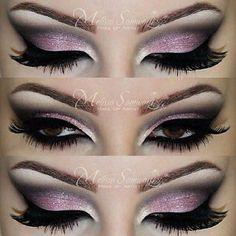 arabic makeup techniques - Google zoeken                                                                                                                                                                                 Más
