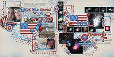 Credits: Stars and Stripes by Kristin Aagard Designs, Fuss Free: Eclectic 8 by Fiddle-Dee-Dee Designs, Font: Typewriter