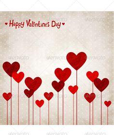 Valentines Background (Valentines)