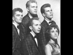 The Skyliners - Since I Don't Have You ~ If I was DJ'in at a wedding with all different age groups and someone asked for some 50's this is one of my first choices if I wanted a slow dance.