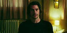 Dylan O'Brien as Mitch Rapp 💗💗💗 #American Assassin Dylan O'brien, Glee, Dylan O Brien Gif, Mitch Rapp, Jaw Clenching, Crocodile Tears, Cant Take Anymore, Drama, O Brian