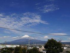 仕事納め大掃除を終えて今年の仕事を終えました今年の富士山定点観測もこれにて投稿納めと致しますまた来年もよろしくご覧ください #mtfuji #observation #イマフジ #定点観測