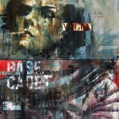Guy Denning - The Party's Over and its Splash Down Time | Oeuvre d'Art en Vente Artsper