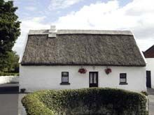 Thatched Cottage  Galway City  been