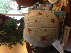 ...star pumpkin!!