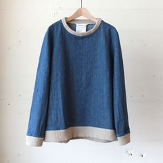 . Blog Entry, Pullover, Denim, Clothing, Sweaters, Fashion, Outfit, Moda, La Mode