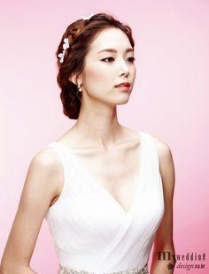 En general, el maquillaje coreano  se caracteriza por ser natural y bastante discreto. La idea es parecer que estás con la cara lavada y...