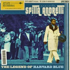 """Spitta isnt slowing down any time soon!! Check out this new mixtape """"The Legend of Harvard Blue"""""""