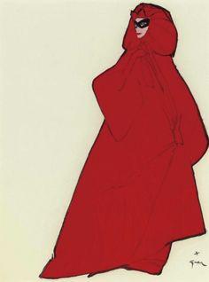 gruau red