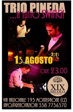 Mini Tour Calabria 2013 - XIX Secolo - Montepaone (CZ)