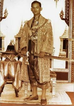Long live King Bhumibol Adulyadej of Thailand