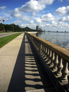 Love Walking Around Here! Bayshore Boulevard #US attractions #discount attractions