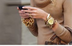 large face watch for women - Google Search