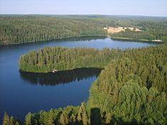 Hämeenlinna, näkymä Aulangon tornista – Wikipedia View Map, Nature Reserve, Finland, Denmark, Norway, Bing Images, Scenery, Europe, River