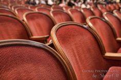Image result for vienna opera seats