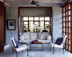 Environment is about the essentials // davidkind.com  Photo   Richard Powers  #eyewear #style #lifestyle #design #interiordesign #home #interior #architecture #art #details #davidkind by davidkind