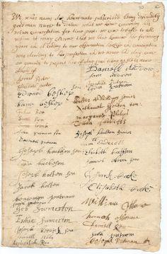 Salem witch trials essay