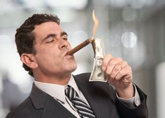 12 money blunders that can ruin your budget, retirement, and financial security.