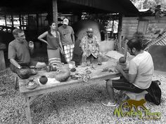 Guaitil Pottery in Costa Rica... https://costaricamonkeytours.com/guaitil-pottery-costa-rica/