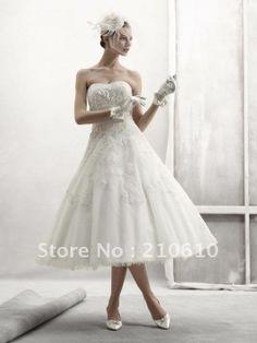 Vestidos de novia on AliExpress.com from $132.11