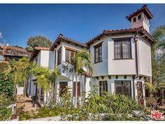 Nick Jonas Selling Handsome 1938 Mediterranean in the Hills - Celebrity Real Estate - Curbed LA