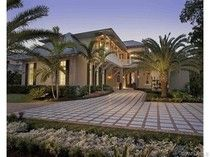 West Indies style and design...The most popular in Naples Scott Pearson Naples, FL  Gulf Coast International Properties
