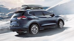 2015 Nissan Rogue Crossover | Nissan Canada