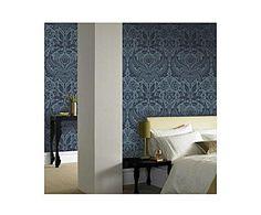Plus de 1000 id es propos de tendance motifs graphique sur pinterest - Papier peint bleu fonce ...