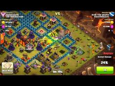 Clash Of Clans #Super #Cool #Game