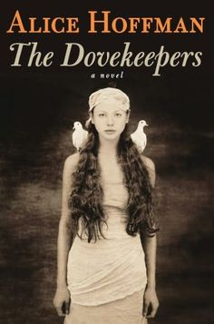 The Dovekeepers.  Have you ever heard of The Masada overlooking the Dead Sea?  This is where the majority of the story takes place.  The dove keepers are jewish women who have escaped their cities (e.g. Jerusalem) because of persecution and threat of death.  I found it to be an engrossing read, that is historical fiction.