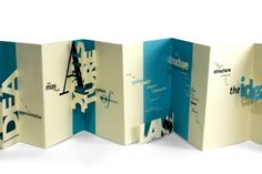 8Texts Book  ::  Typography Served