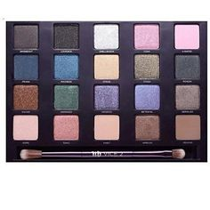 Kaifina Pro 20 Color Earth Eyeshadow Cosmetic Makeup Palette *** Want to know more, click on the image.