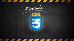 Curso aprende CSS3 desde 0, Desde lo mas básico hasta lo mas avanzado