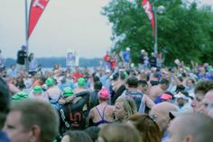 Awesome Ironman Wisconsin recap