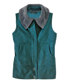 Another great find on Deep Atlantic Scroll Summit Softshell Vest - Women by Woolrich Hippy Fashion, Softshell, Cozy Sweaters, Sweater Outfits, Fashion Forward, Autumn Fashion, Vest, My Style, Womens Fashion